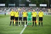 Футбол - А група - 5 ти кръг - ПФК Лудогорец - ПФК Локомотив ПД - 16.08.2015
