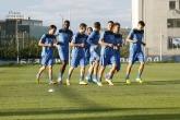 Футбол - Тренировка ПФК Левски - 17.08.2015