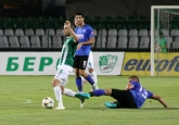 Футбол - А група - 5 ти кръг - ПФК Берое - ПФК Черно Море - 17.08.2015