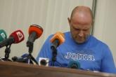 Баскетбол - Константин Папазов - ТИТИ - пресконференция - 20.08.2015