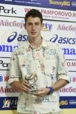 Футбол - Играч на 5 ти кръг - Божидар Краев - 20.08.2015