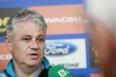 Футбол - пресконференция на старши треньора на ПФК Левски Стойчо Стоев - 22.08.2015