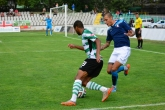 Футбол - А група - 6 ти кръг - ПФК Черно Море - ПФК Монтана - 22.08.2015