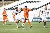 Футбол - А Група - 6 ти кръг - ПФК Славия - ПФК Литекс - 23.08.2015