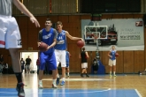 Баскетбол - първа тренировка на БК Левски - 24.08.2015
