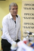 "Футбол -  ""ФУТБОЛЕН КЛУБ ЛОКОМОТИВ СОФИЯ 1929"" АД - 25.08.2015"