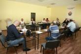 Баскетбол - заседание на управителния съвет на БФБ - 25.08.2015