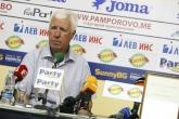 Футбол - Аспарух Никодинов на 70 - 27.08.2015