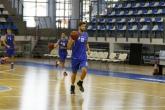 Баскетбол - първа тренировка на БК Рилски спортист - 27.08.2015