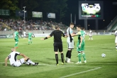 Футбол - А група - 7 ми кръг - ПФК Лудогорец - ПФК Славия - 28.08.2015