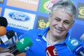 Футбол - пресконференция на треньора Стойчо Стоев преди мача с Пирин - 29.08.2015
