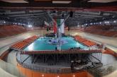 Спорт - в Пловдив откриха многофункционална спортна зала Колодрум - 30.08.2015