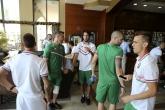Футбол - Национали - ''Да помогнем на Дарин'' - 31.08.2015