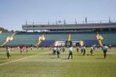 Футбол - откриване на реновирания националния стадион