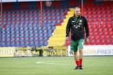 Футбол - Национален Отбор У 21 - тренировка преди мача с Румъния - 03.09.2015