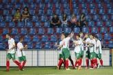 Футбол - Евро 2017 - Румъния - България - 04.09.2015
