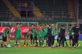 Футбол - Квалификация за Евро 2016 - тренировка на България преди мача с Италия - 05.09.15