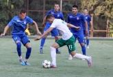 Футбол - контролна среща ПФК Берое - ФК Спартак Плевен - 05.09.2015