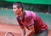 Тенис - Финал - ДП - Грозданов - Трендафилов - 06.09.2015