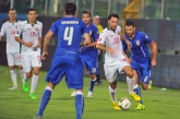 Футбол - Квалификация за Евро 2016 - Италия VS България - 06.09.15 - Палермо