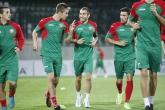 Футбол - Национален отбор U21 - тренировка преди мача с Люксембург - 07.09.2015