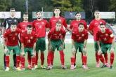 Футбол - Евро 2017 - U21- България - Люксембург - 08.09.2015
