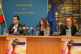 Спорт - пресконференция на ММС по повод старта на Европейската седмица на спорта 14 – 20 септември - 10.09.2015