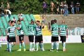 Футбол - А група - 8 ми кръг - ПФК Черно Море - ПФК Локомотив ПД - 11.09.2015