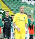 Футбол - А група - 8 ми кръг - ПФК Берое  - ПФК Лудогорец  - 12.09.2015