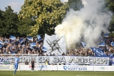 Футбол - А група - 8 ми кръг - ПФК Славия - ПФК Левски - 13.09.2015