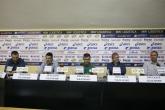 Мини Футбол - пресконференция преди Европейското Първенство в Хърватия  - 17.09.2015