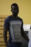 Футбол - играч № 1  на 8 ми кръг - Умар Диаби - 17.09.2015