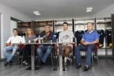 Волейбол - пресконференция на Владимир Николов за ВК Левски -18.09.2015