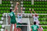 Волейболните национали с отворена за фенове двустранна игра в Арена Ботевград - 19.09.2015
