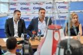 Бокс - пресконференция на Кубрат Пулев и Тервел Пулев - 22.09.2015