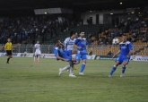 Футбол - Купа на България 1/16 финали - ФК Поморие - ПФК Левски - 24.09.2015