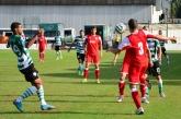 Футбол - А група - 10 ти кръг - ПФК Черно Море - ПФК Пирин - 26.09.2015