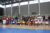 Волейбол - награждаване - Мини Евроволей 2015 - 27.09.2015