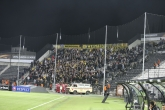 Футбол - Лига Европа - ПАОК vs Борусия Дортмунд - PAOK vs Borussia Dortmund