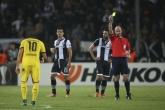 Футбол - ПАОК - Борусия Дортмунд - 01.10.2015