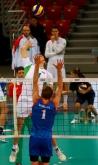 Волейбол - България - Сърбия - 03.09.2015