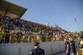 Футбол - А група - 11 кръг - Ботев Пловдив VS Монтана 04.11.2015