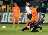 Футбол - А група - 11 кръг - Литекс VS Левски 04.11.2015