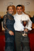 БФАС - Годишно награждаване 2012