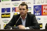 Волейбол - пресконференция преди ЕВРО 2015 - 07.10.2015