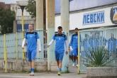 Футбол - Густаво Коелю се присъединява към тренировката на ПФК Левски - 07.10.2015