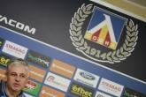 Футбол - пресконференция преди юбилейният мач на ПФК Левски - 09.10.2015