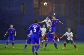 Футбол - Квалификация за Евро 2016 - Хърватия VS България - 10.10.15 Загреб