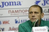 Волейбол - ВК Добруджа 07 - пресконференция преди новият сезон - 12.10.2015