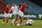 Футбол - Евро 2017 - U21 - Дания vs. България - 13.10.2015